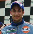 David Zollinger, champion de France formule Ford 2003 et 2005 avec PALMYR
